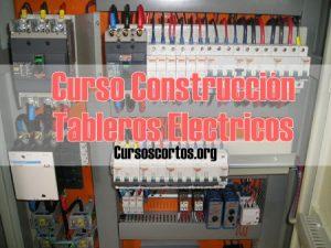 Curso tableros electricos
