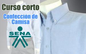 curso confeccion de camisas