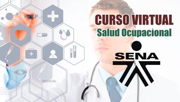 curso virtual salud ocupacional