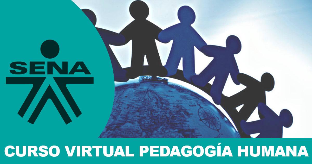 pedagogia humana