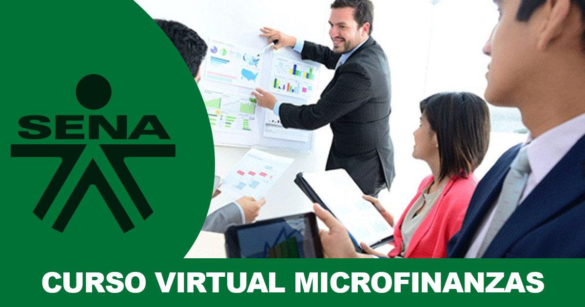 curso de microfinanzas